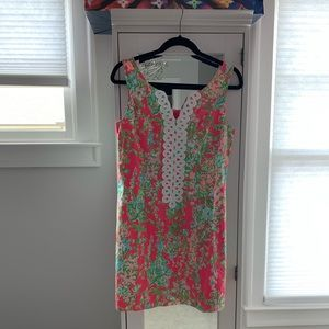 NWT Lilly Pulitzer Southern Charm Shift